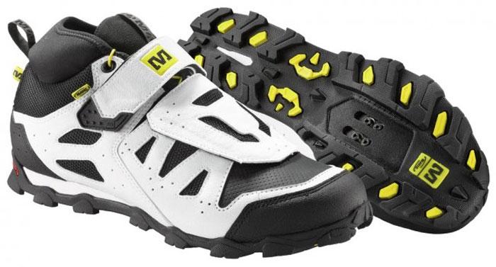 Mavic Alpine XL Shoe