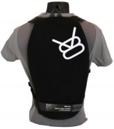 V8 Equipment - SBS 136.1 Back protector