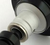 Novatec - Front hub axle converters D711SB