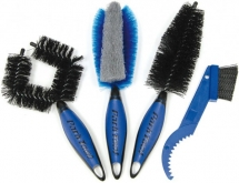 Park Tool - Bike Cleaning Brush Set BCB-4
