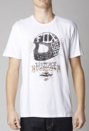 FOX - Future Built T-shirt