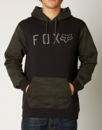 FOX - Burnout Pullover Hoody