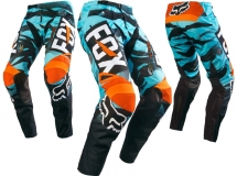 FOX - 180 Vicious Aqua Junior Pants