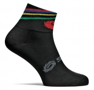 Sidi - Rainbow World Champion Cycling Socks