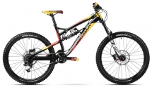 Dartmoor - Wish Bikepark Bike [2016]