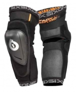 661 [SIXSIXONE] - Rage Hard Knee Guard