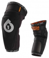 661 [SIXSIXONE] - Rage Knee Guard