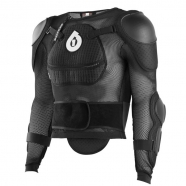 661 [SIXSIXONE] - COMP PRESSURE SUIT Body Armor