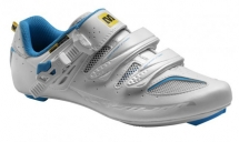 Mavic - Women's Ksyrium Elite Road Shoes [2015]