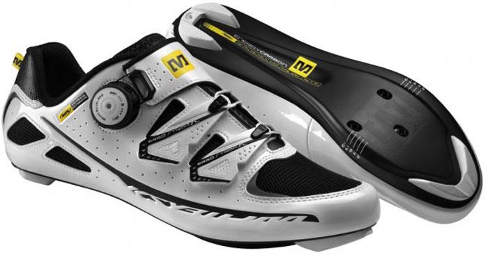 Mavic Ksyrium Ultimate Road Shoes