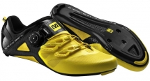 Mavic - Cosmic Ultimate Maxi Fit Road Shoes [2015]
