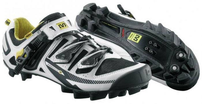 Mavic Chasm MTB Shoes