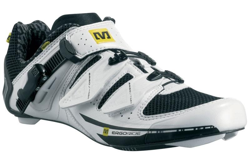 Mavic Pro Road Shoes