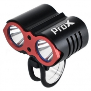 Prox - Dual II Power 2 x Cree Front light