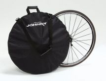 White Lighting - Wheel Johnny Bag