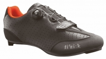 Fizik - R3B Uomo Shoes Black Red