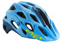 MET - Lupo HES MTB Helmet