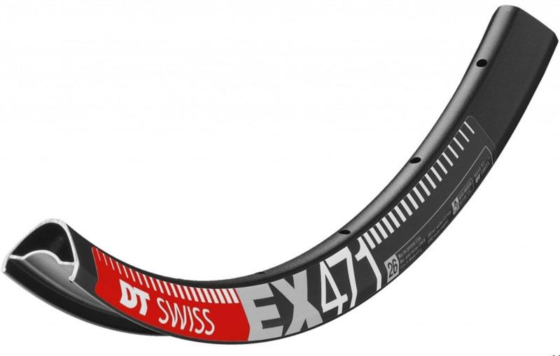 "DT Swiss EX 471 26"" Rim"