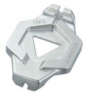 Topeak - DuoSpoke Wrench, 14G/15G