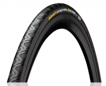 Continental - Grand Prix 4-Season Tire