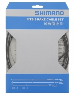 Shimano - MTB Stainless Steel Gear Cable Set