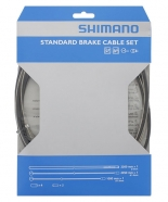 Shimano - Shimano Road-MTB Brake Cable Set