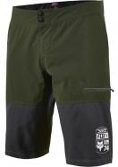 FOX - Indicator Shorts