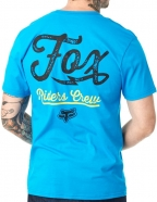 FOX - Dirtquake T-shirt