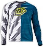 Troy Lee Designs - Moto Caustic Jersey
