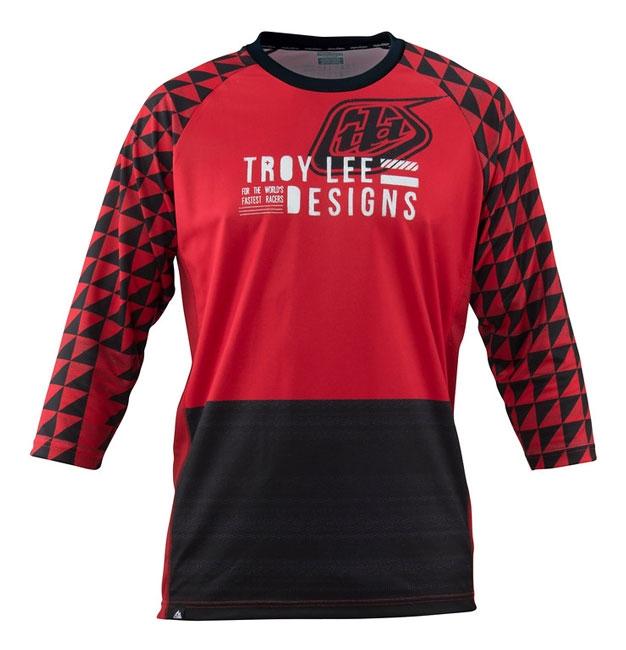 Troy Lee Designs Ruckus Reckon Jersey