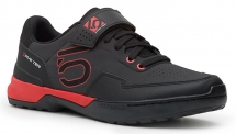 FIVE TEN - Kestrel Lace Black Red Shoe