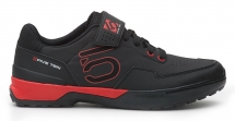 FIVE TEN Kestrel Lace Black Red Shoe