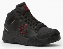 FIVE TEN - Impact High Black Red Shoe