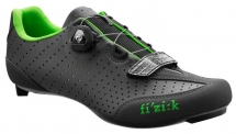 Fizik - R3B Uomo Shoes Black Green