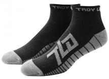 Troy Lee Designs Factory Quarter Socks
