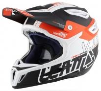 Leatt - DBX 5.0 Composite Helmet