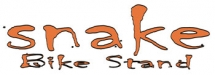 Snake Bike Stand