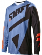 Shift - 3lack Mainline Blue Jersey