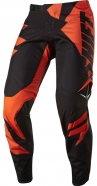 Shift - 3lack Mainline Black Orange Pants