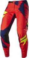 Shift - 3lack Mainline Navy Red Pants
