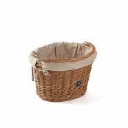 Creme Cycles - WICKED BASKET SMALL