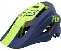 FOX - Metah Helmet [2017]