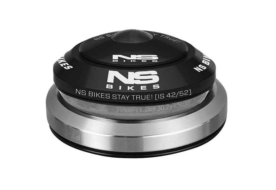 NS Bikes Integrated Taper IS42/IS52 Headset