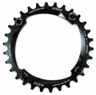 A2Z - Narrow Wide Chainring + bolts
