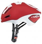 Uvex - EDAero Helmet