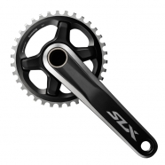 Shimano - SLX M7000 11-speed Cranks without chainring