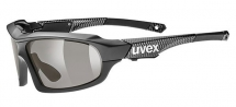 Uvex - Variotronic FF Glasses