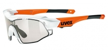 Uvex - Variotronic S Glasses