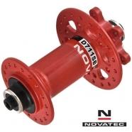 Novatec - NT-D711SB Front Hub