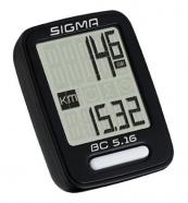 Sigma - BC 5.16 Cycle Computer